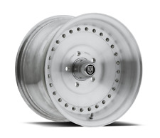 "CENTERLINE 15"" AUTO DRAG Wheels for Holden HQ WB HZ HJ Size 15x8.5J PCD 5x120.65"