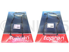 2 x Audi A4 A5 A6 A7 A8 Porsche Cayenne 3.0 V6 TDI Valve Rocker Cover Gasket *