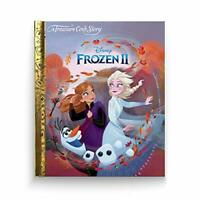 Frozen 2 BOOKH NUOVO