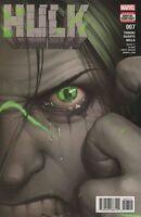 Hulk #7  Cover A Jennifer Walters Marvel Comics 1ST PRINT