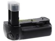 Nikon impugnatura verticale x Nikon D200 e Fuji S5 Battery grip tipo MB-D200.