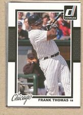Frank Thomas 197 2014 Donruss