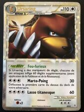 Carte Pokemon URSARING 89/95 PRIME Déchainement FR NEUF