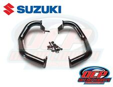 11 - 16  Suzuki M109R M109 109 Engine Guard Set Highway Crash Bars Boulevard BLK