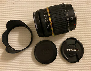 Tamron LD A018 18-250mm f/3.5-6.3 LD Di-II Aspherical IF AF Lens (For Canon)