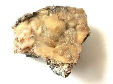 Smithsonite Drusy Crystal 6.4oz 85mm Reiki Healing Crystal Psychic Connection