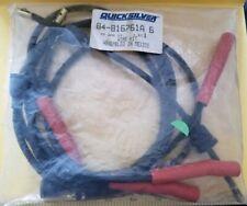 Mercruiser, Quicksilver Ignition Spark Plug Wires  84-816761A 6