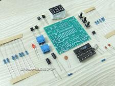 DS18B20 Temperature Sensor AT89C2051 MCU Control Electronic DIY Kit szsp22