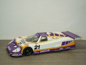 Jaguar XJR9 Castrol - Onyx *51817