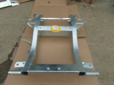 DISCOVERY 2 TD5 4LTV8  REAR CHASSIS SECTION LEGS CROSS MEMBER  LRD213 GALVANISED