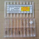 Set of 13 Different Sizes Watch Winding Stem Extenders for Watch Movement