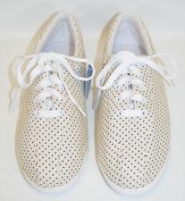 Easy Spirit Level 1 Shoes AP1 Beige w/Black Dots Athletic Walking Women's 9W