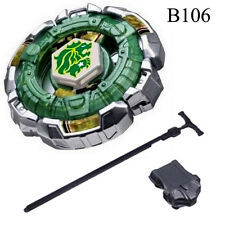 Fang Leone Beyblade 4D Top Metal Fusion Fight Master Launcher Battle Set Toy