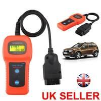 Hot UK U480 Car Engine Auto Fault Code Reader OBD2  Scan Tool Diagnostic Scanner