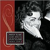 Patsy Cline - Sweet Dreams (The Complete Decca Studio Masters 1960-1963, 2010)