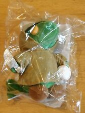 OFFICIAL SQUARE ENIX FINAL FANTASY MASCOT TONBERRY PLUSH - NEW SEALED