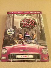 Mystery Science Theater 3000 Collection - Vol. 2 DVD Box Set Sealed New OOP