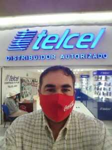 Credit For TELCEL - AT&T MEXICO PACK 15 days Free shipping