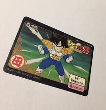 Carte dragon ball -  Regular candy card 1991 N* E-5 japan