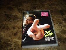 Van Gogh - Beogradska Arena Live (DVD 2008)