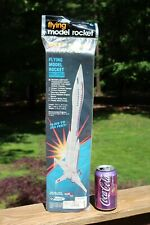 Classic Estes  #2034 Deep Space Transport  Flying Model Rocket Sealed In Package