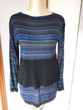Robe Angelo Tarlazzi tunique  taille 38 M L dress