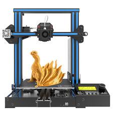 3D Printer Geeetech A10 3D Printer Better Adhere