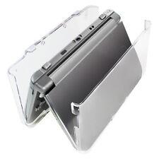 Coque Transparent Crystal Protection Rigide Console Nintendo NOUVEAU 3DS XL NEW