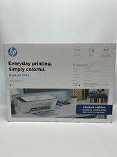 HP Deskjet 2732 Wireless All-in-One Color Inkjet Printer Instant Ink Blue
