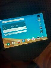New LG G Pad 5 10.1-inch 4G LTE Unlocked Tablet 4GB RAM 32GB Storage Android 9.0