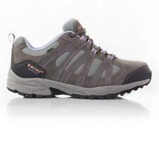 Vêtements de randonnée gris imperméables Hi-Tec