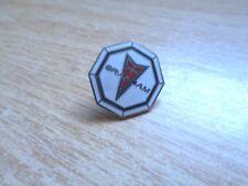 PONTIAC GRAND AM Pin Shirt Hat Lapel Tie Vest Jacket Emblem Badge Dash Glove Box