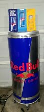 Red Bull Large Electric Can/Bottle Cooler/Fridge - New Pick Up Only