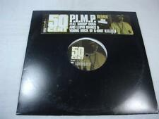 "50 Cent Featuring Snoop Dogg - P.I.M.P - 12"" Single"