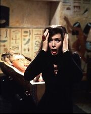 "Blood from the mummys tomb Valerie Leon 10"" x 8"" Photograph no 7"