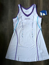 Babolat Dress Match Perf Women 101 Blanc M Neu