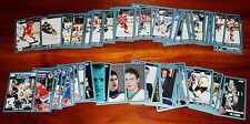 1992-93 Score Canadian Hockey Cards. 1-4 cards for $1.00; $0.25 per card after 4