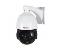 MaxxOne 1080P TVI 60M IR 360° PTZ CAMERA 18x OPTICAL ZOOM IP66 & 5.35MM LENS