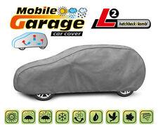 Autoabdeckung Ganzgarage Vollgarage Autoplane L für Mazda CX3 Atmungsaktiv