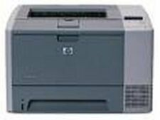 HP laserjet 2420N  6 months Guarantee from THE LASER PRINTER CENTRE