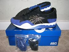 BAIT x Asics Gel Lyte V 5 'Splash City' Blk/Blue Mens Size 10.5 DS NEW! Bay Pack