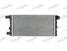 RADIADOR MOTOR FIAT QUINIENTOS 900-1.1 SEICENTO 900-1.1 01042075=46405843