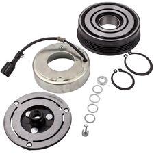 New Clutch Hub AC Compressor for 07-12 Subaru Forester Impreza 2.5L A//C DKV14G