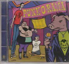 Various Artists - Punk-o-rama 3, CD