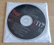 HIT TRAX (BOB DYLAN, AEROSMITH, OASIS) - CD PROMO COMPILATION