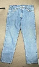 """Levi Strauss & Co 505 W36"""" L30"""" EXCELLENT CONDITION"""