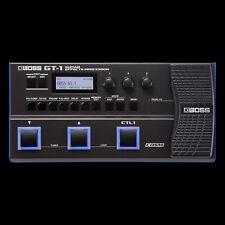 Boss GT-1 Guitar Effects Processor GT1