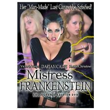 Mistress Frankenstein (2-DVD)