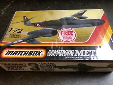 MATCHBOX 1/72 pk-129 Armstrong Whitworth Meteor aeromodellismo KIT SIGILLATO