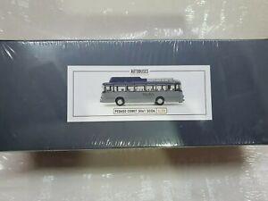 Autobus Barreiros AEC 105 Olivetrans. Ed. Coleccionista. 1/43